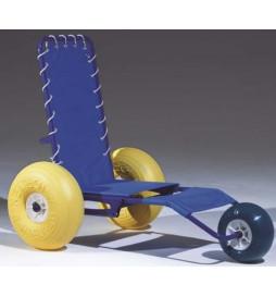 Troisième roue - Option J.O.B Classic
