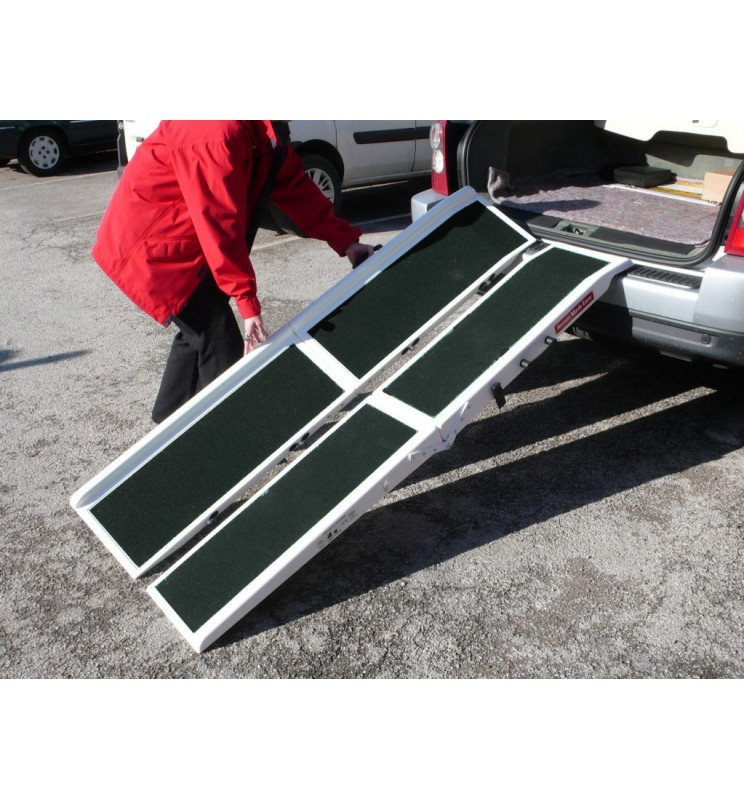 Scooter Ramps démontables