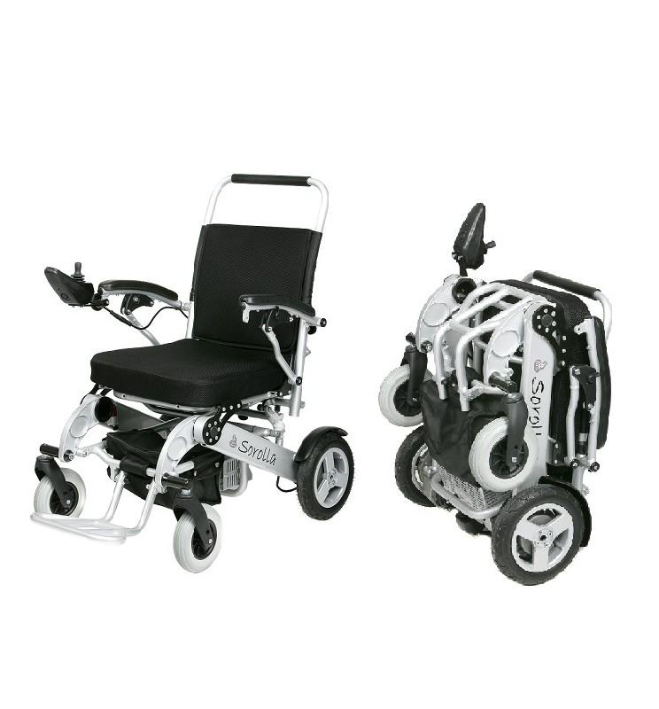 Fauteuil roulant électrique SOROLLA Standard