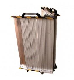 Rampe aluminium 220 x 90