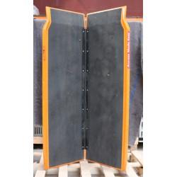 Occasion - Shop Ramp XL (137 cm) sans chasse-roue et sans poignées