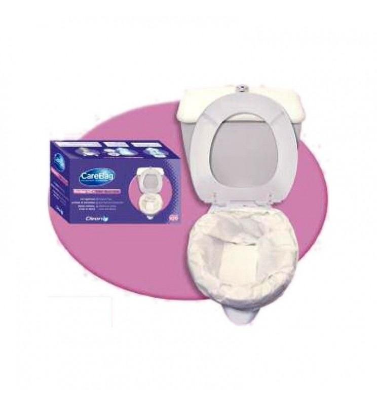 Carebag Protège wc et cuvette