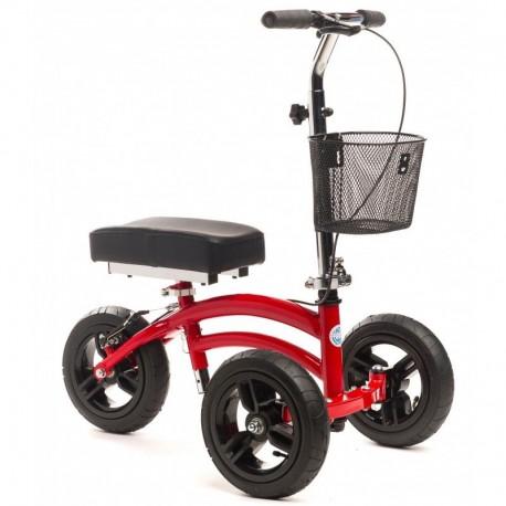 Tricycle orthopédique KneeRover JR rouge KR 02
