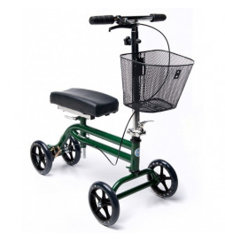 Tricycle orthopédique KneeRover Classic vert KR5