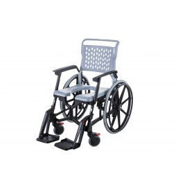 Option fauteuil Bathmobile - Kit de freins + 2 grandes roues