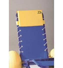 fauteuil de mise l 39 eau job classic pour piscine plage con u pmr. Black Bedroom Furniture Sets. Home Design Ideas