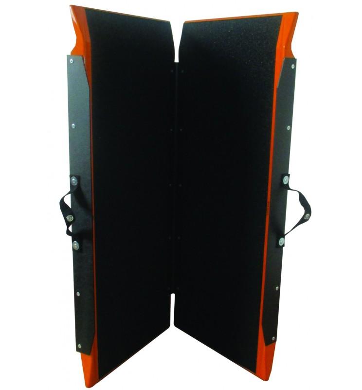 Occasion - Shop Ramp XL (137 cm) sans chasse-roue et avec poignées