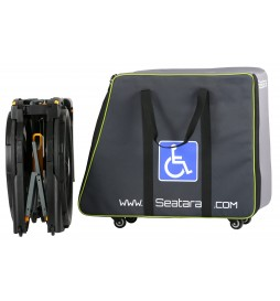 Occasion - Sac de transport WheelAble