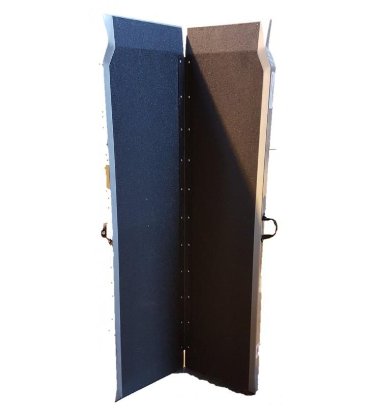 Occasion - Shop Ramp XXL (183 cm) - coloris spécial gris
