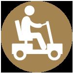 Solutions de mobilité pour pmr